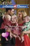 The Holiday Triplets by Jacqueline Diamond