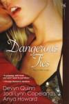 Dangerous Ties by Jodi Lynn Copeland