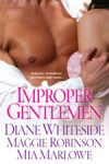 Improper Gentlemen by Maggie Robinson