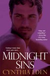 Midnight Sins by Cynthia Eden