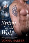 Spirit of the Wolf by Vonna Harper