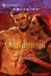 The Vampire's Kiss by Vivi Anna