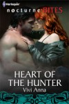 Heart of the Hunter by Vivi Anna