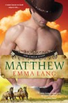 Circle Eight: Matthew by Emma Lang