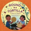 Round is a Tortilla cover