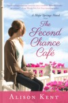 The Second Chance Cafe - front cover