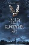 Clockwork Key cover NEW