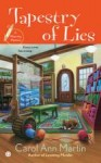 tapestry of lies cover