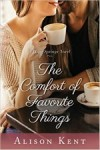Comfort of Favorite Things