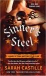 Sinner's Steel_Sarah Castille