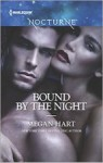 Bound By The Night cover