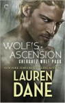 Wolf's Ascension cover