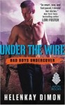 Under the Wire cover